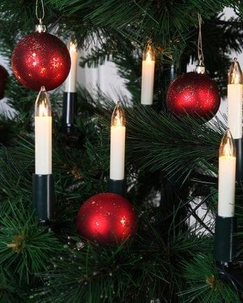 Juletrebelysning 30 Lys-0