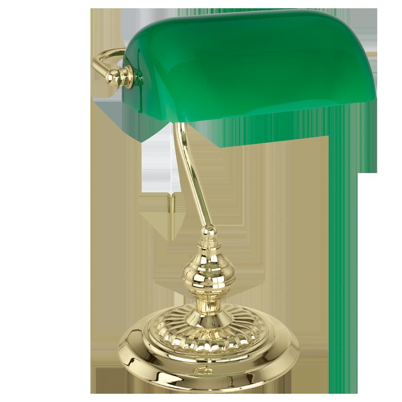Banker Bordlampe-59547