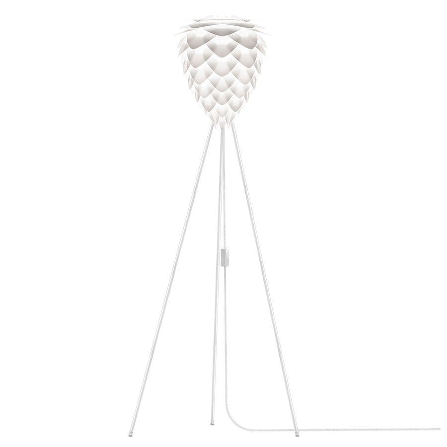 VITA Conia Mini Lampeskjerm Hvit-44557