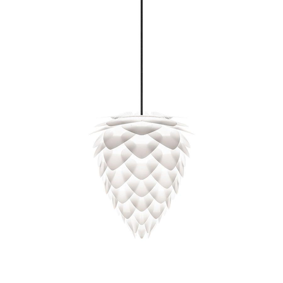 VITA Conia Mini Lampeskjerm Hvit-44556