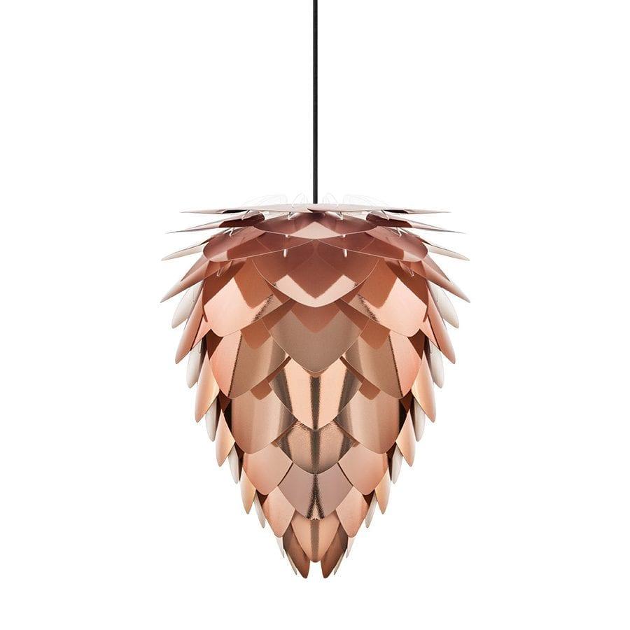 VITA Conia Medium Lampeskjerm Kobber-44532