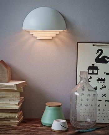 Herstal Motown Vegglampe-0