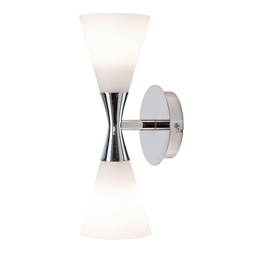 Herstal Harlekin Duo Vegglampe-43696