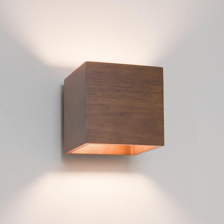 Cremona Vegglampe-0