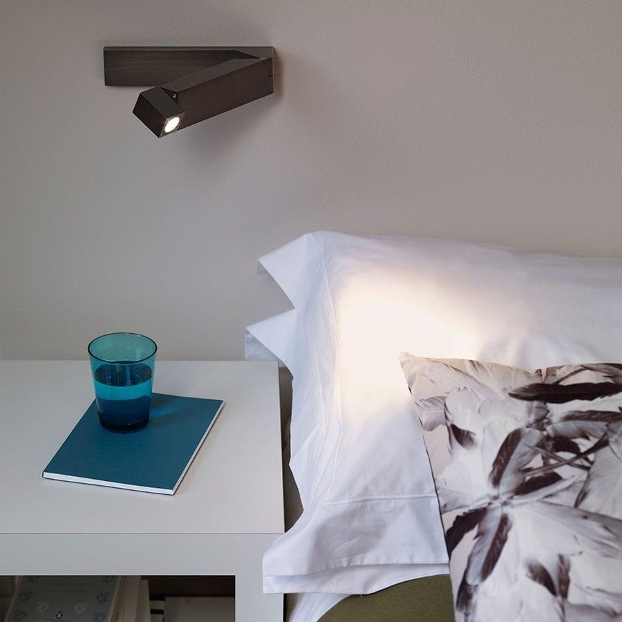 Tosca LED Vegglampe-66793