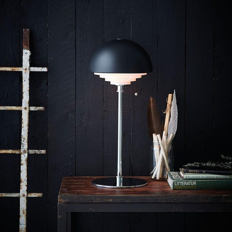 Herstal Motown Bordlampe 23 cm-0