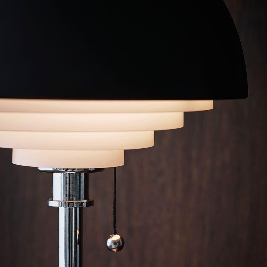 Herstal Motown Bordlampe 23 cm-42981