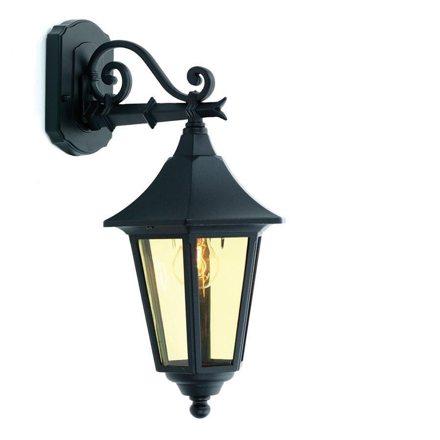 Bergen Vegglampe Ned-62758