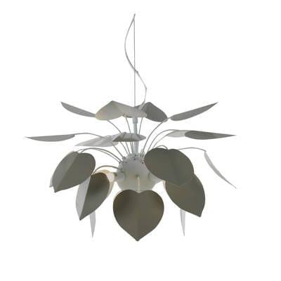 Leaf Taklampe Sand-0