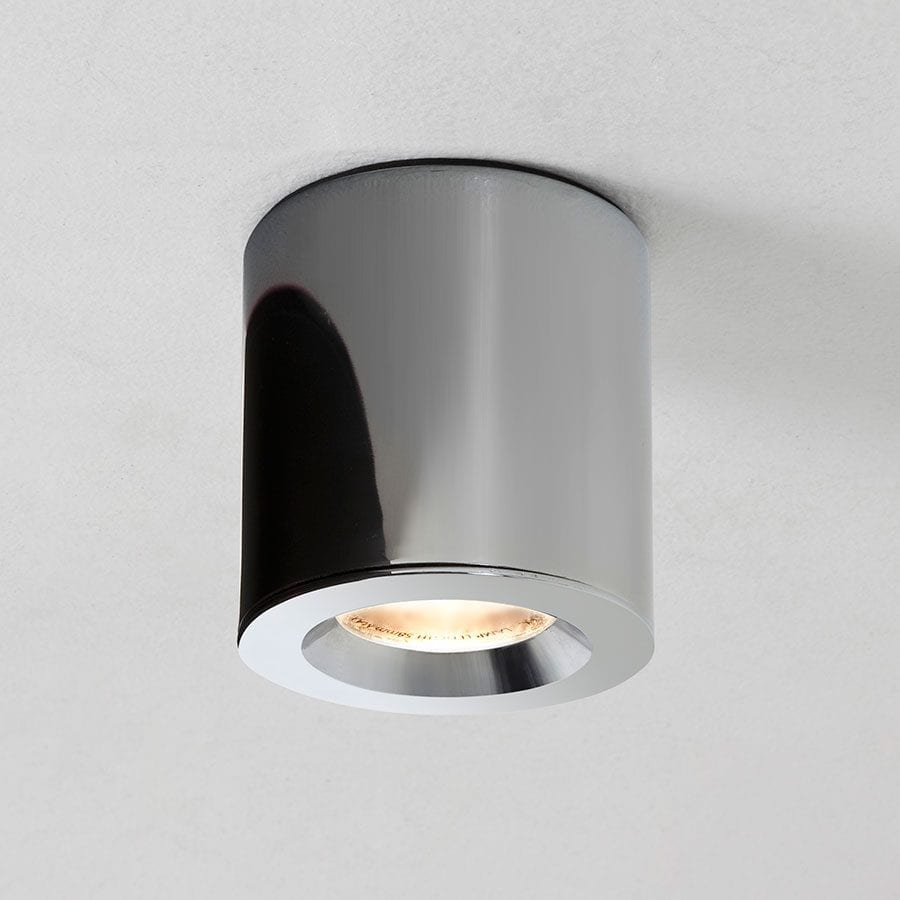 Kos Round LED Spot-57058
