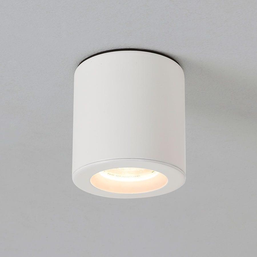 Kos Round LED Spot-57057