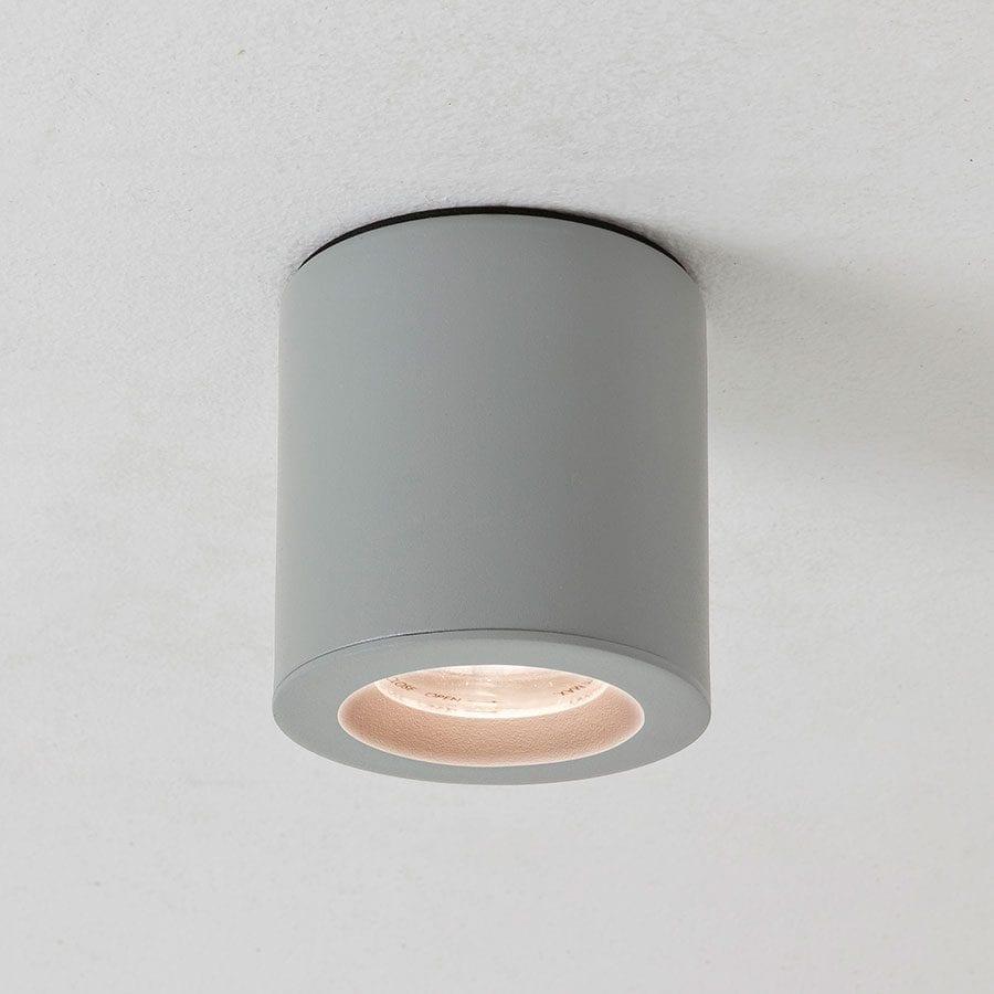 Kos Round LED Spot-57059