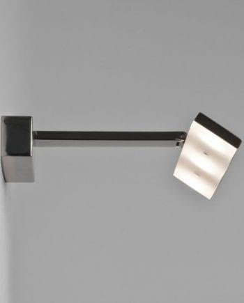 Zip LED Vegglampe over speil-0