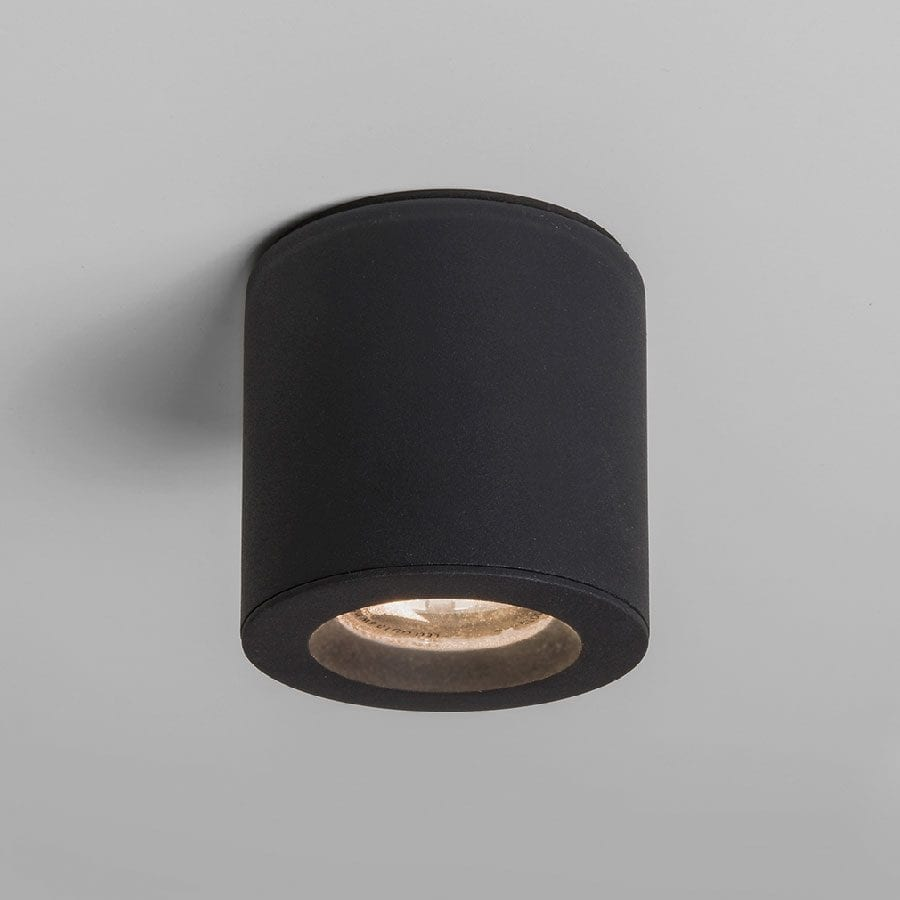 Kos Round LED Spot-57056
