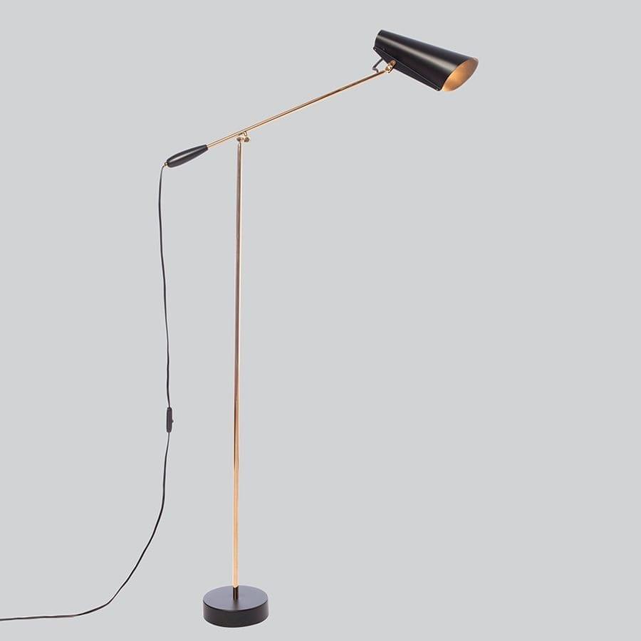 Northern Lighting Birdy Gulvlampe-48050