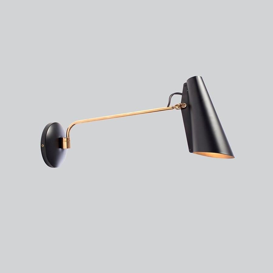 Northern Lighting Birdy Vegglampe-48061