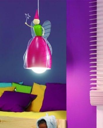 Philips myKidsRoom Fairy Hengelampe-0
