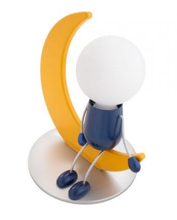 Philips myKidsRoom Lunardo Bordlampe-0