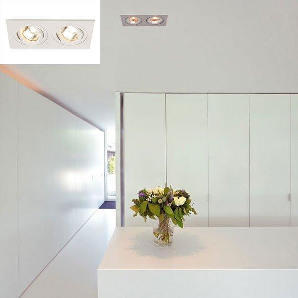slv new tria 2 square. Black Bedroom Furniture Sets. Home Design Ideas