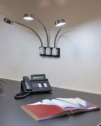 Dio Flex Strømkabel LED-0
