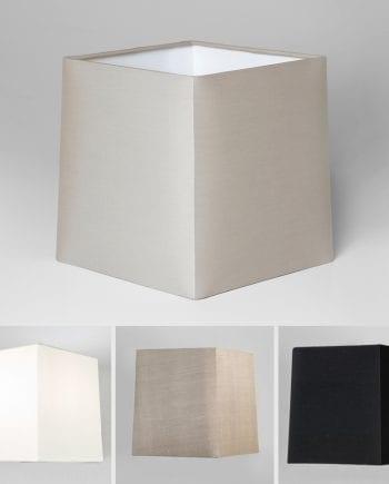 Azumi/Lambro Firkantet Lampeskjerm-0