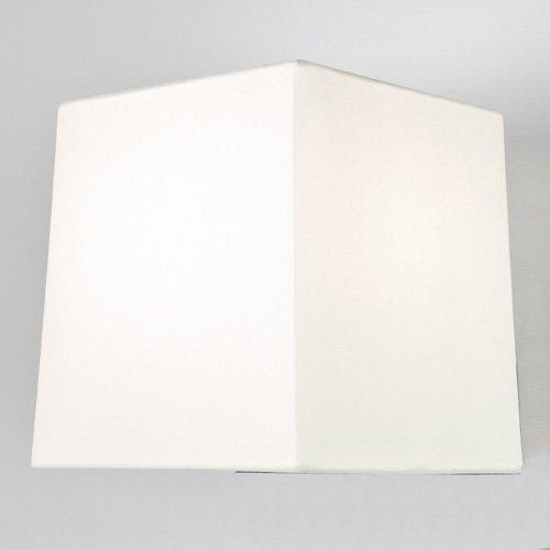 Azumi/Lambro Firkantet Lampeskjerm-39565
