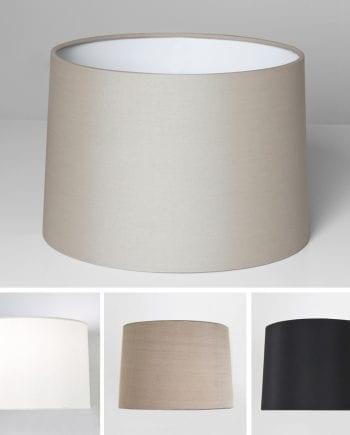Azumi/Momo Rund Lampeskjerm-0