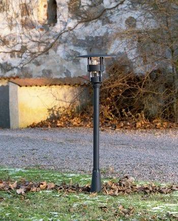 Freja Lyktestolpe 119 cm-0