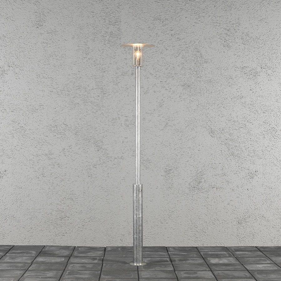 Mode Lyktestolpe 220,5 cm-40094
