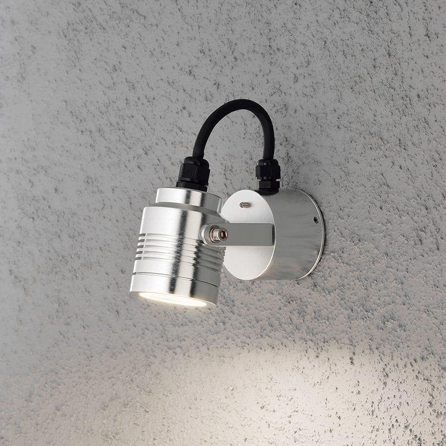 Monza LED Veggspot-40413