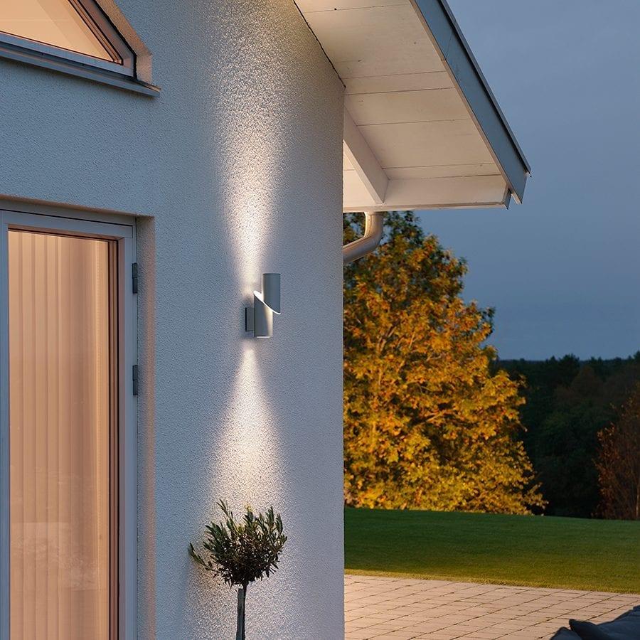 Imola LED Vegglampe-40403