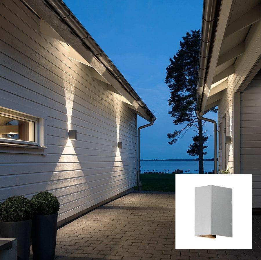 Cremona LED Vegglampe-0