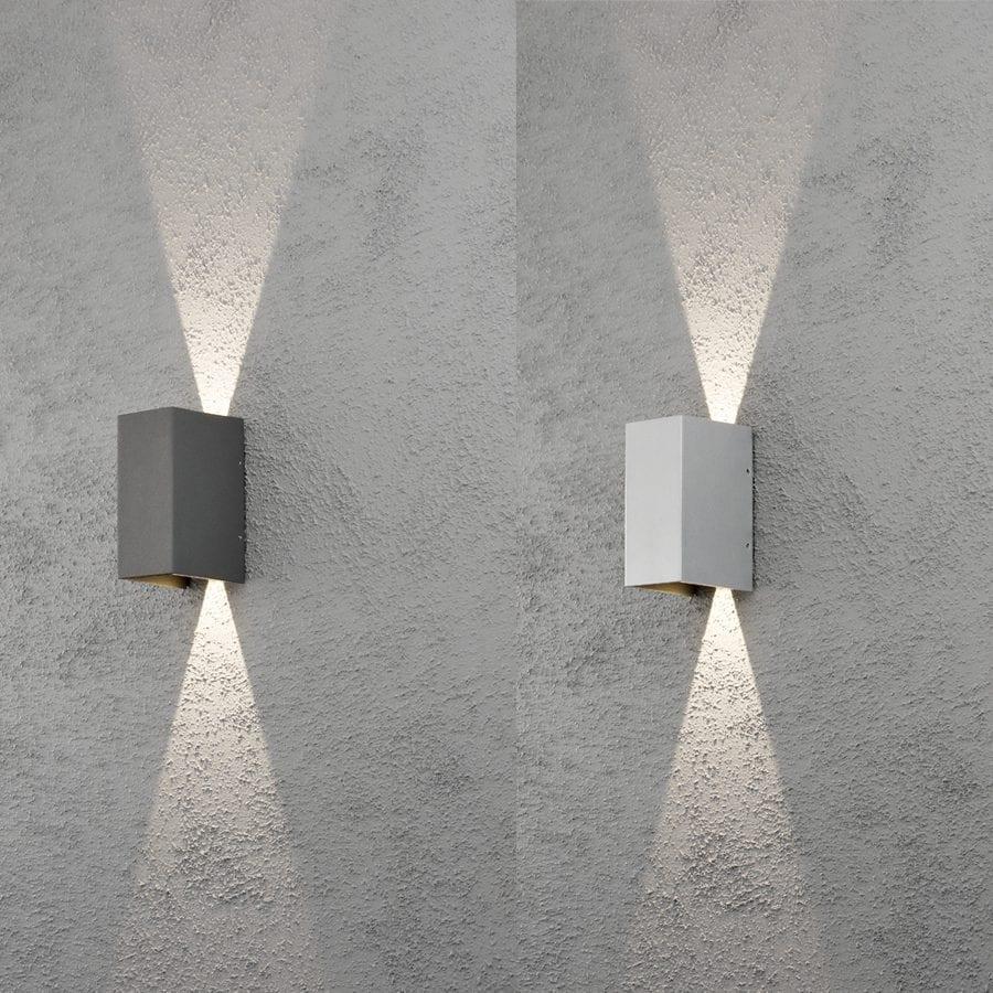 Cremona LED Vegglampe-40391
