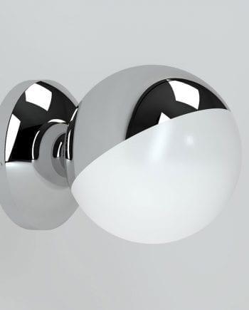 Pearl 1 LED Vegg- og Taklampe-0