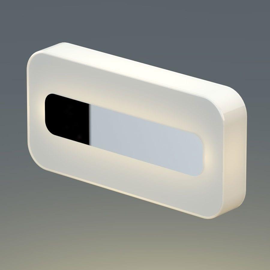 Pepper LED Vegg- /Taklampe 20 cm-0