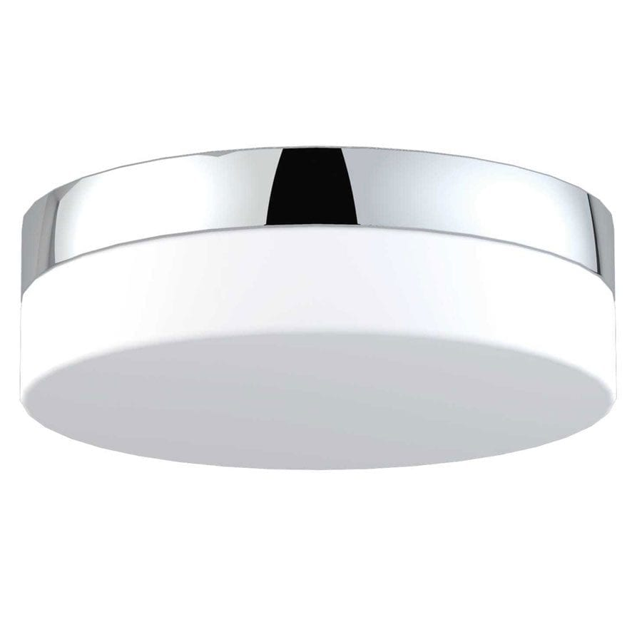 Base Round Vegg- /Taklampe Stor-0
