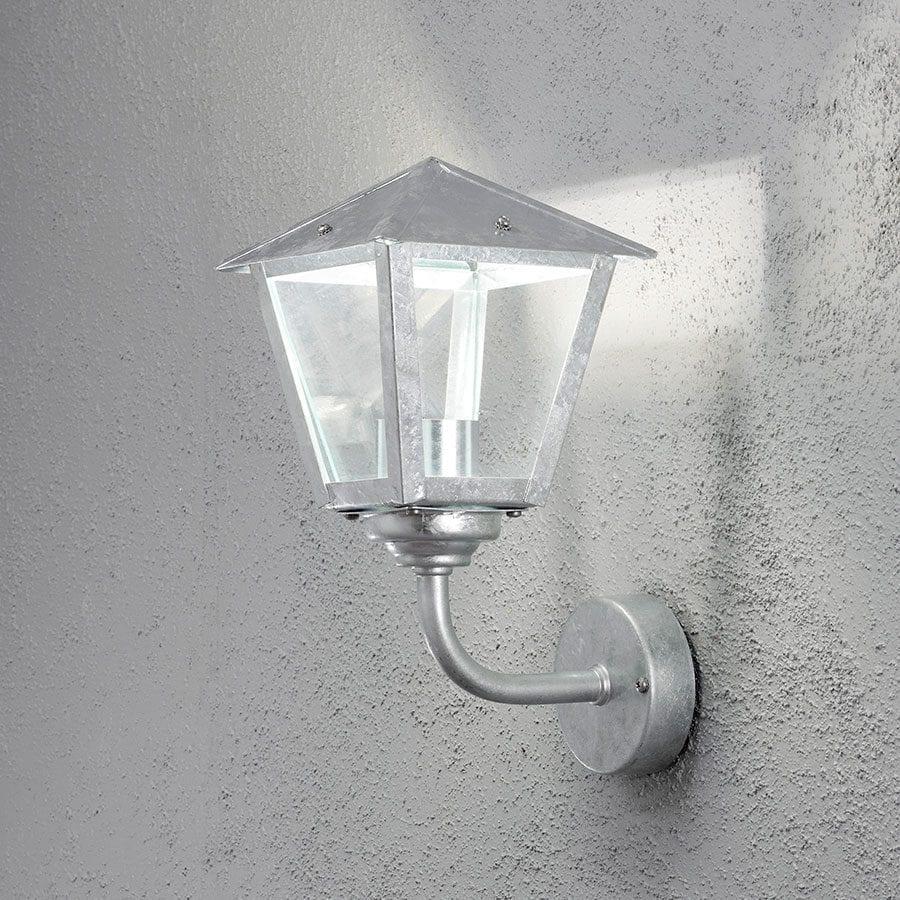 Benu LED Vegglykt Liten-40971