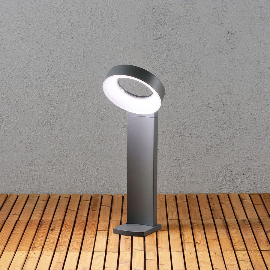 Asti LED Stolpe-41409