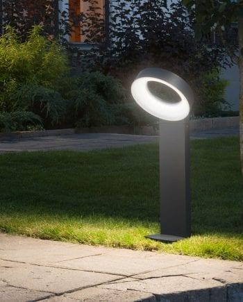 Asti LED Stolpe-0