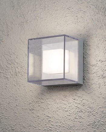 Sanremo LED Vegglampe Liten-0