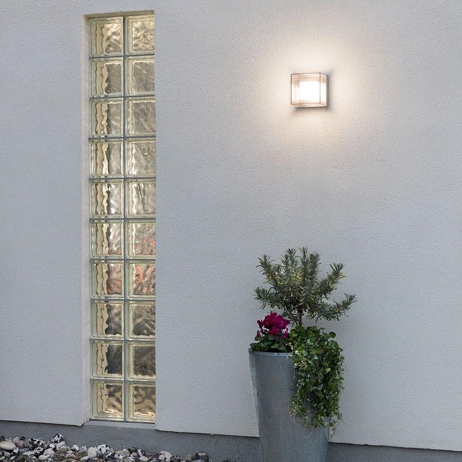 Sanremo LED Vegglampe Liten-41418