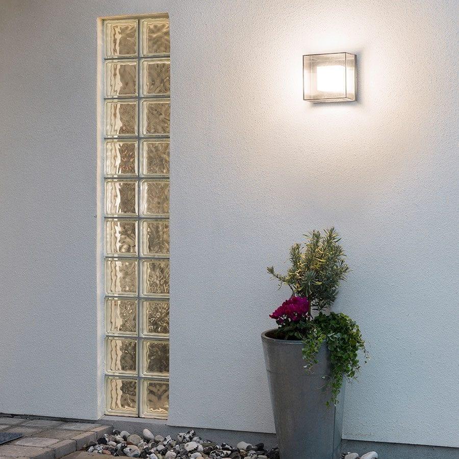 Sanremo LED Vegglampe Stor-41425