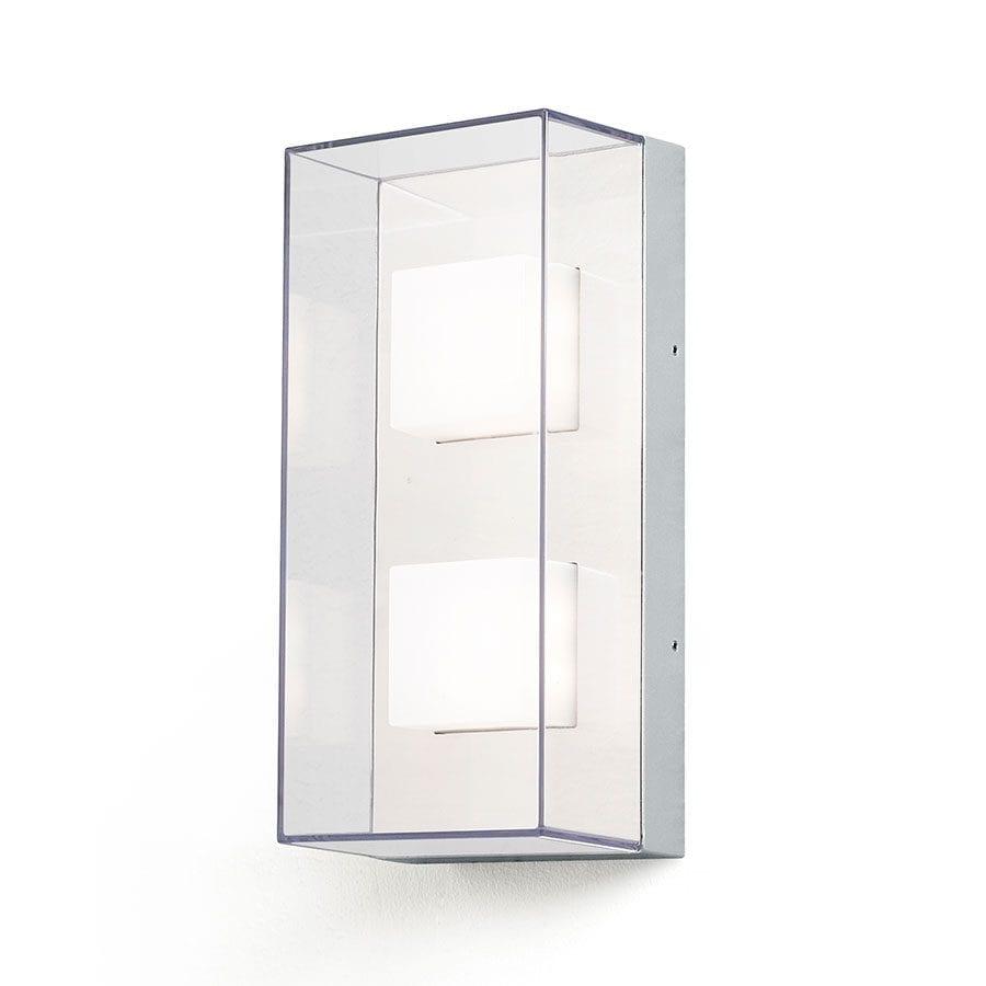 Sanremo LED Vegglampe Dobbel-41449