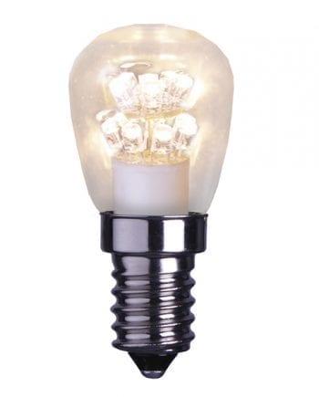 0,7W (=9W) E14 Decoration LED Varmhvit-0