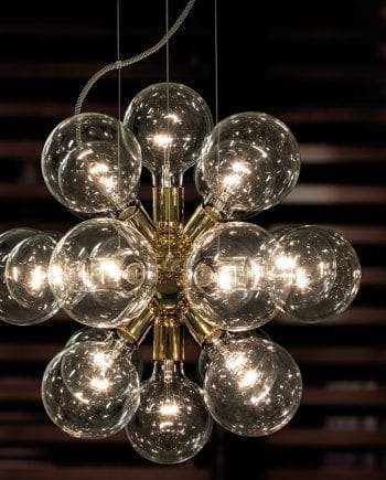 Design Lux Taklampe, 494-0