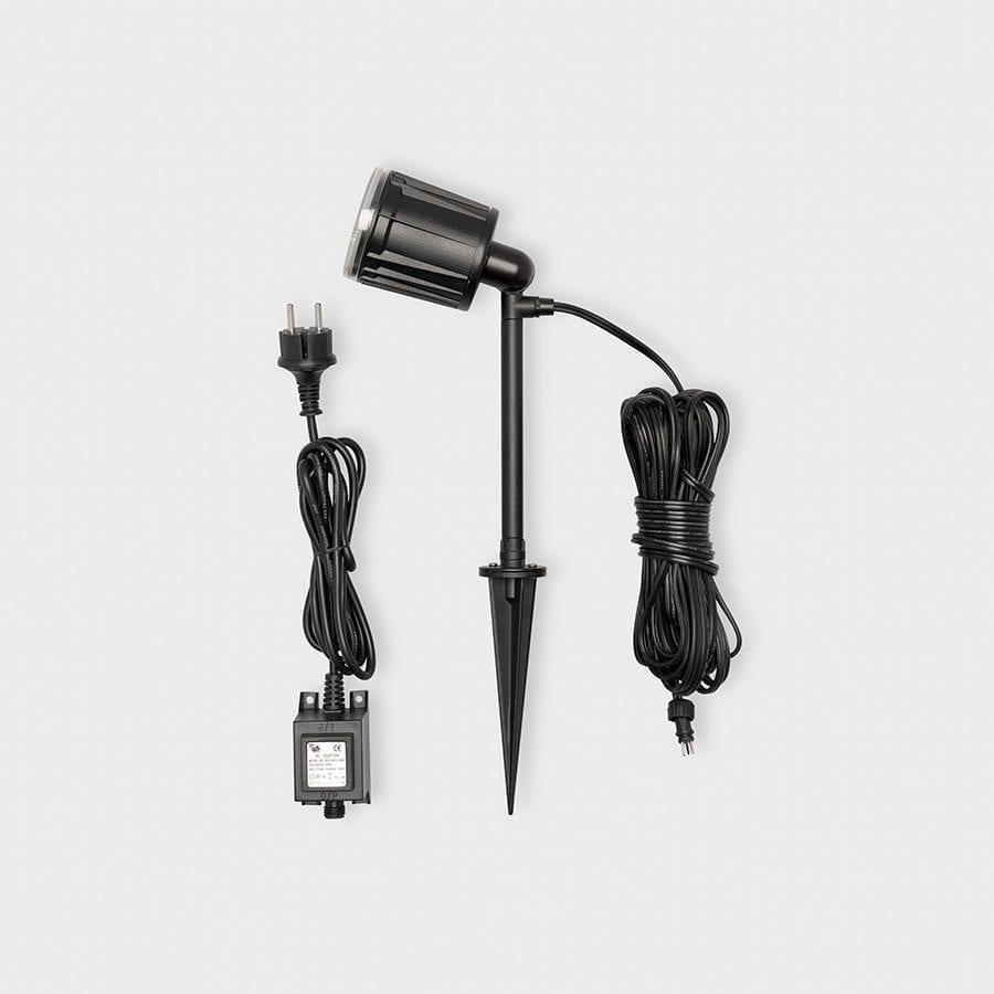 Amalfi LED Jordspyd-41562