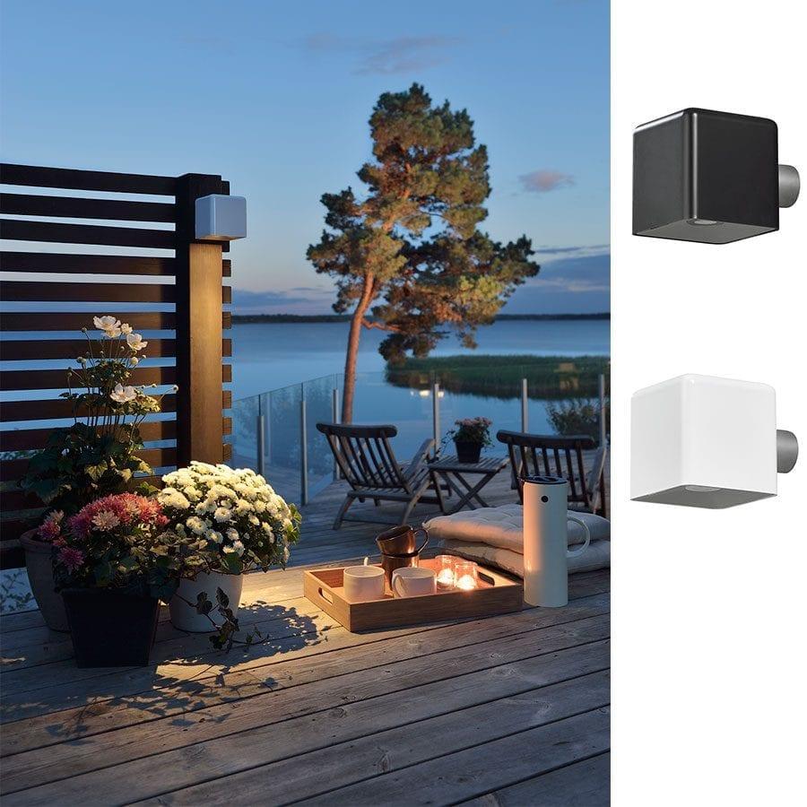 Amalfi LED Vegglampe-0