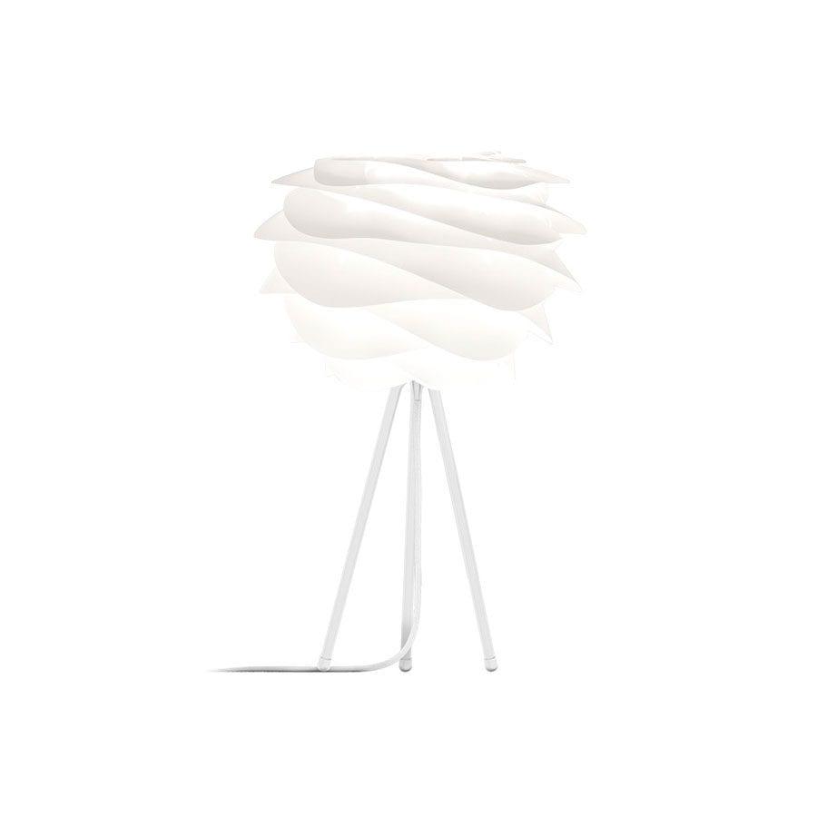 VITA Carmina Mini Lampeskjerm Hvit-43462