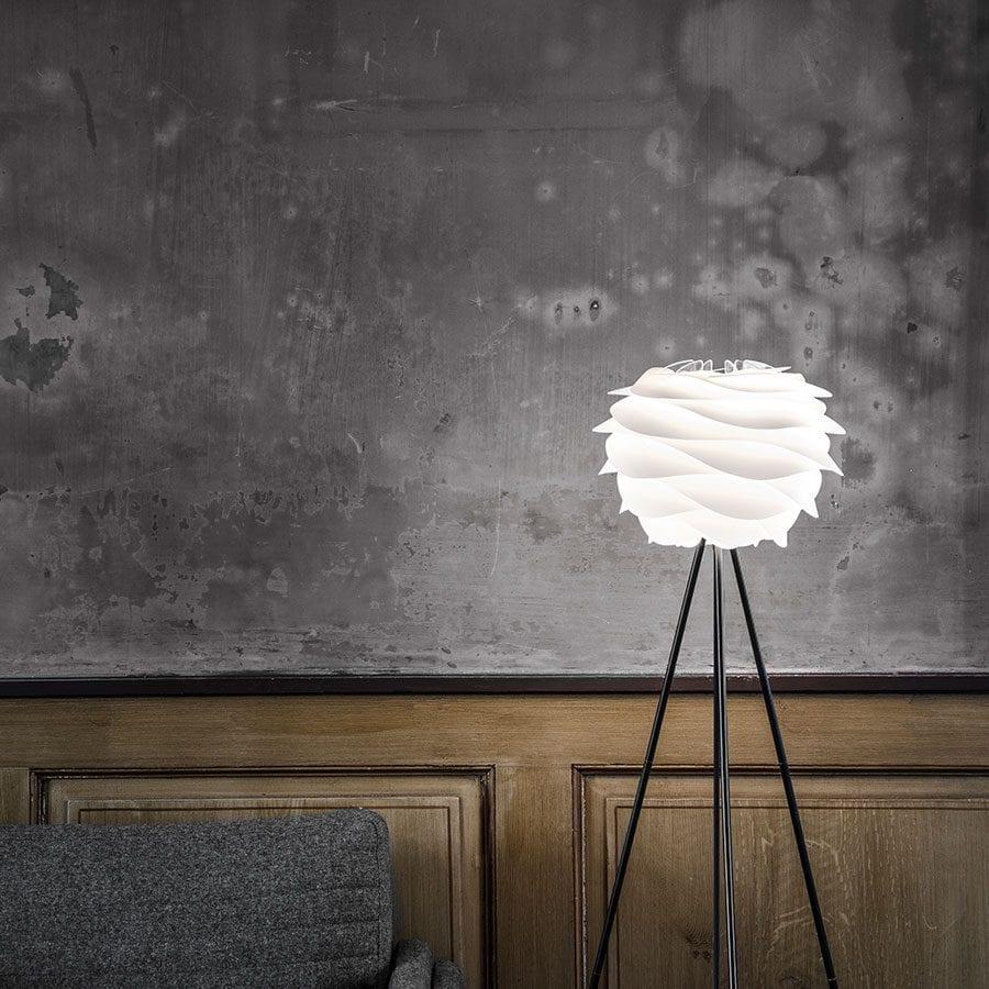 VITA Carmina Mini Lampeskjerm Hvit-0