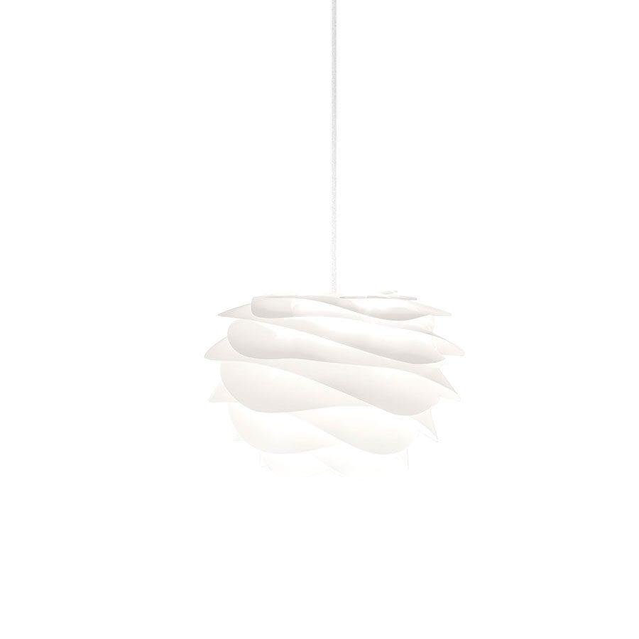 VITA Carmina Mini Lampeskjerm Hvit-43463